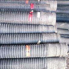 Рукава напорно-всасывающие с текстильным каркасом