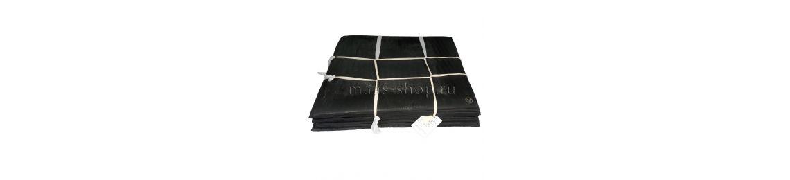 Пластина пористая техническая с двумя пленками ТУ 38 105867-90